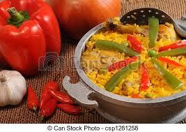 cuisine typique nourriture cubaine typique plat cubaine monture images