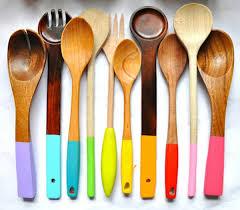 ustencile de cuisine ustensiles de cuisine originaux idées décoration intérieure