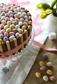 Lakeland Easter Cake Decorations by Easter Egg Anti Gravity Cascade Cake From Lakeland Cake