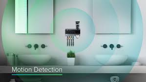 Bathroom Uv Light Puretta The Ultimate Multifunctional Toothbrush Sterilizer By