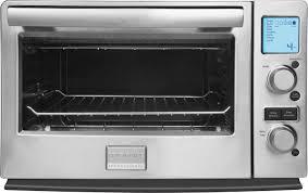 Toaster Oven Pizza Frigidaire 6 Slice Infared Convection Toaster Oven Pickmytoaster