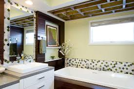 Olive Green Bathroom Indoor Mosaic Tile Wall Ceramic Patterned Moroccan Cross