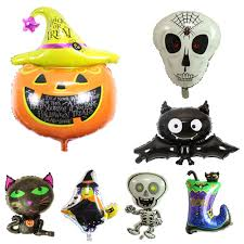 kids halloween party clipart popular balloon ghost buy cheap balloon ghost lots from china