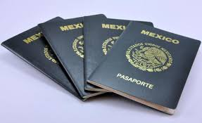 how to renew a mexican passport in the u s