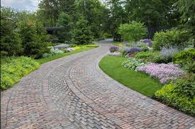 Cobblestone Ideas by What Impression Does Your Driveway Give Driveways Long