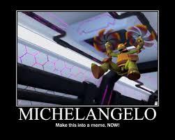 Tmnt Meme - funny tmnt motivational by animegx43 on deviantart