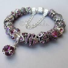 pandora style bracelet sterling silver images Genuine pandora bracelet sterling silver pandora bracelet jpg