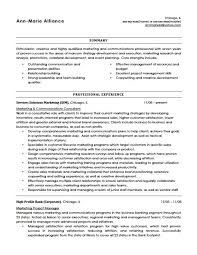 Headline Resume Examples by Resume Achievements Examples Social Media Specialist Free Resume