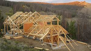 Timber Frame Barn Homes Post U0026 Beam Timber Frame Project Construction Photo Gallery