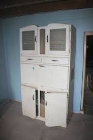 1950s Kitchen Furniture Fab Vintage Retro 1940s 1950s Kitchen Kitchenette Larder Pantry