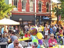 top 10 best small towns in america 2 danville kentucky
