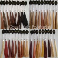 hair color rings images Stock factory wholesale 100 human hair color ring color chart jpg