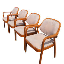 Occasional Dining Chairs Knoll Dining Chairs 28 Images Set Of 6 Original Knoll Dining