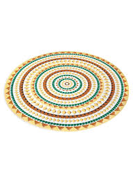 Round Elastic Tablecloth Amazon Com Vinyl Tablecloths 68