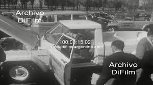 1967 jeep gladiator interior difilm presentacion de la camioneta estanciera y jeep gladiator