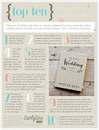 wedding planner journal top 10 hiring a wedding planner something turquoise