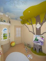 himmel kinderzimmer 35 ideen zur kreativen kinderzimmergestaltung mit farbe