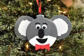 White Christmas Movie Ornaments by Get Crafty With Movie Themed Ornaments Fandango