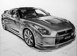 Nissan Skyline Gt R By Donescu On Deviantart