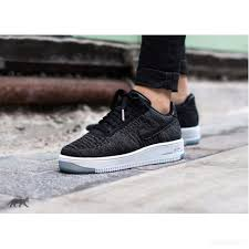 imagenes tenis nike originales tenis nike air force one flyknit low originales 952769