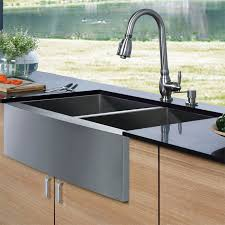 Stainless Kitchen Sink by 20