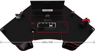 Gameing Desks R2 Bg Gaming Desk