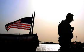 Why Are The Flags Flying Half Mast Why America U0027s Military Isn U0027t Even Close To Being The Greatest In
