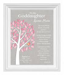 gifts for communion goddaughter custom gift communion or baptism gift gift for