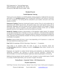Resume For Warehouse Packer Resume Forklift Resume Samples