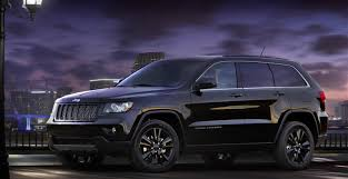 rose gold jeep cherokee 2012 jeep grand cherokee production intent concept news and