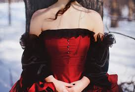 black with red wedding dresses the wedding specialiststhe