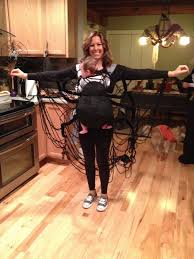 spider halloween costume for baby keeping up with the caseys october 2014