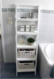 apartment bathroom decorating ideas white ceramic vessel single