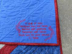 qov label quilts by barbara pinterest quilt labels and