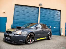 subaru blobeye stance the speed syndicate sti u2013 momohitsthespot