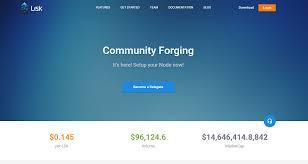 international journalism festival crowdfunding for nonprofits lisk blockchain announces creation of swiss non profit foundation