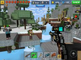 download pixel gun 3d for pc pixel gun 3d on pc andy android