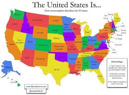 us state abbreviations map 69 best to usa images on cartography usa