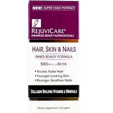 fa nutrition fitness authority hair skin and nails formula n30 ebay