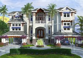 two master suites 66329we architectural designs house plans