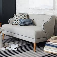 Small Modern Sectional Sofa Foter - Small modern sofa