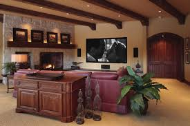 home movie theater decor oklahoma city ok u2013home theater media room pictures ideas