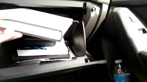 changing cabin air filter 2014 mazda 3 youtube