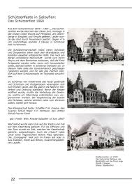 Lippische Landeszeitung Bad Salzuflen Bad Salzufler Schützengesellschaft Hütet Schätze Im Archiv