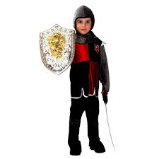 Warriors Halloween Costume Compare Prices Knight Costume Boys Shopping Buy