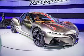 mobil honda sport yamaha sports car revealed at tokyo motor show autocar
