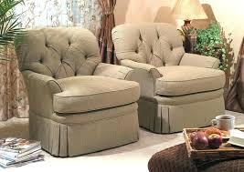 Swivel Upholstered Chairs Living Room Swivel Upholstered Chairs Living Room Rocking For Astounding