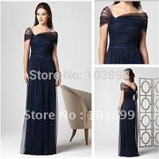 bridesmaid gown aliexpress buy distinctive design distinctive v neck