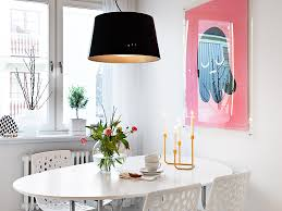 swedish home interiors the light and wall home dining