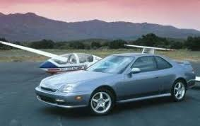 2000 Prelude Interior Used Honda Prelude For Sale Special Offers Edmunds